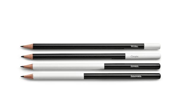 Kомплект моливи MINI